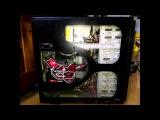 Workstation & gamer pc. Dual Intel Xeon X5650 ,MB:Super Micro X8DT3/X8DTI, X8DTi-F