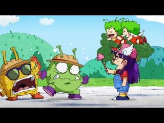 [KitsuneBox] Dragon Ball Super / Драконий жемчуг: Супер - 69 [Русская Озвучка]