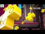 Февральская линейка бесплатных игр PS Plus