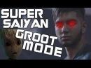 ScreaM - Super Saiyan GROOT MODE (CS:GO Montage)