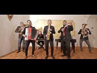 PETRUT RIGU -HORA DE FANFARA-