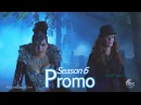 Once Upon a Time Season 6 Extended Promo