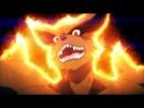 Bryan Keat Аниме Реп про Джинчурики из Наруто Rap do Jinchuuriki Naruto Rap AMV