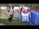 Афигенное видео про спортивный пейнтбол