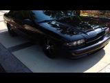 BAD ASS 1996 IMPALA SS PRO CHARGED LS2 6 SPEED