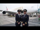 Female pilots fly Emirates A380 for International Women's Day Emirates Airline