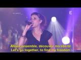 Zaz - Je Veux - Lyrics, Paroles, Translation, English, French