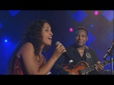 George Benson &amp Noa perform