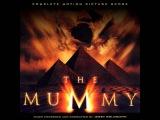 Jerry Goldsmith  - The Mummy Returns Movie