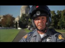 Социальный ролик про мотоциклистов и автомобилистов