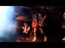 Данил Плужников и группа TNE BOHEMIANS исполняют песню I Want To Break Free