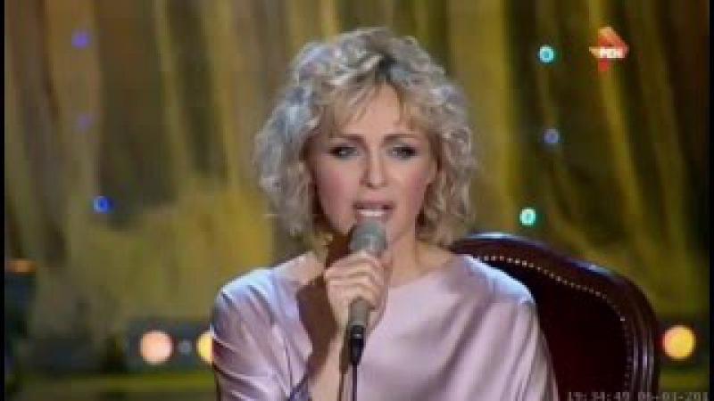 Наталия Москвина на концерте М. Задорнова Апельсины цвета беж