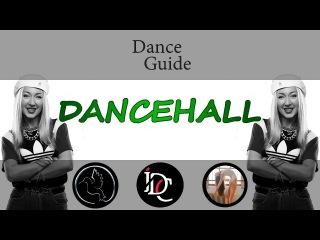 DG / Dancehall / Интервью с Юлей Волковой