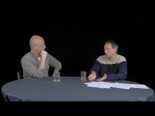 Разведопрос: Игорь Пыхалов о разведке перед Великой Отечественной войной
