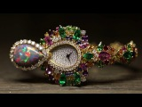 Dior et d'Opales 'Majestueuse Opale' - Savoir Faire