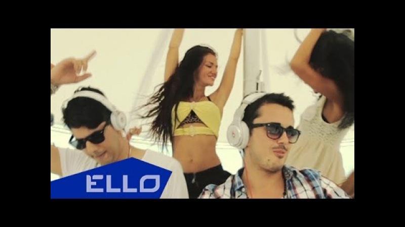 DJ Rich-Art DJ Stylezz feat. MC Shayon - Odessa