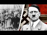 5 МИФОВ, ОПРАВДЫВАЮЩИХ ГИТЛЕРА Нацизм и славяне