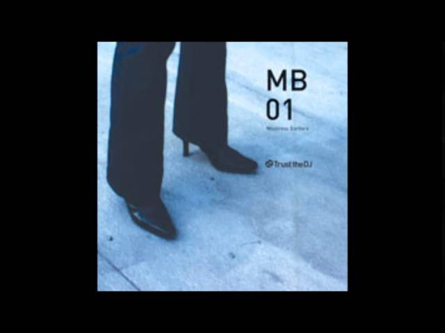 Misstress Barbara - MB01 2002 (AUDIO SET)