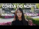 O que os sul coreanos pensam sobre a Coreia do Norte Coreaníssima