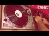 OMC vinyl house mix Technics 1200s and Omnitronic TRM202 Mk2 Rotary