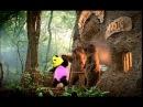 teddy-bear Cadbury  медвежонок нудист