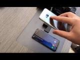 Взлом биометрической системы. Galaxy S8 Facial recognition can be bypassed With a Photo DEMO