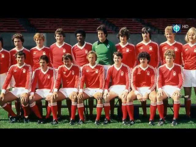 Football's Greatest Teams .. Nottingham Forest