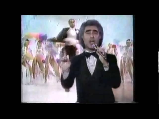 Manuel Menengichian - Mege Chga Kez Nman [1979 Video]