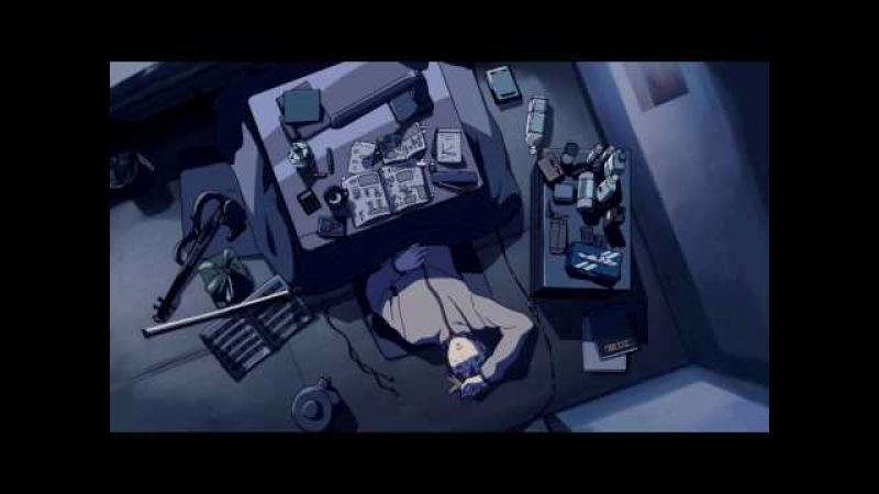 Sleepless nights - lofi hiphop mix pt.4