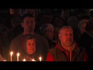 Проповедь митрополита Никодима во второй день Великого поста (2017)