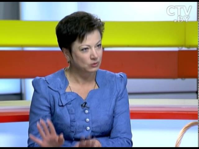 CTV.BY: «Леди босс»: Татьяна Бондарчук, директор ОАО «Могилевская фабрика морожено...