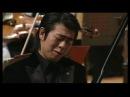 Lang Lang - Beethoven Piano Concerto 4 ~ Christoph Eshenbach / Japan 2005
