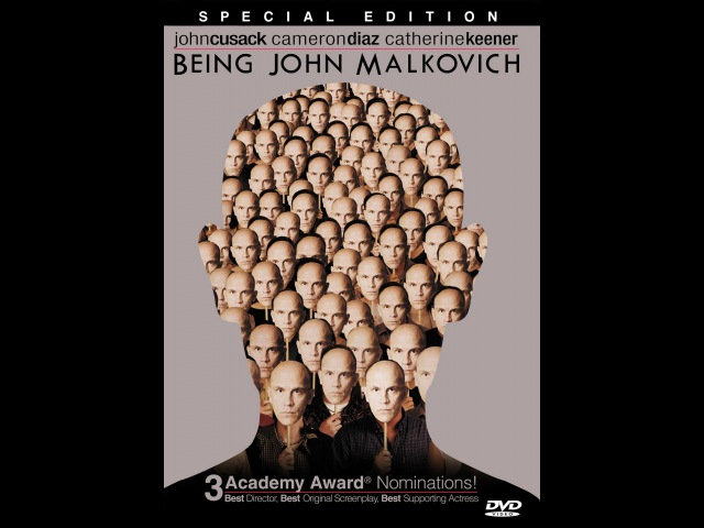 an analysis of the characters in being john malkovich Read common sense media's being john malkovich review john malkovich talks about being stoned and there's no need for sympathy for the characters.