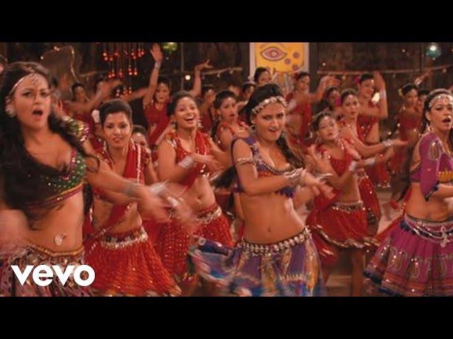 Sajid Wajid, Mamta Sharma, Sarosh Sami - Aa Re Pritam Pyaare (Lyric Video)