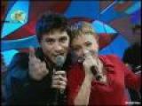 Дима Билан и Лена Перова
