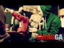 Лёва TWICE (Swagga Music) - LEVA TWICE (RIP)