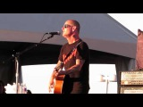 Corey Taylor performing acoustic version of Slipknot's Spit it Out, 72514 Thunder Valley Resort