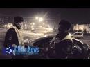 Фото невиновного бородача в шапочке до сих пор расклеено на полицейских автомо...