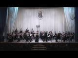 А Дворжак концерт для скрипки с оркестром  2и3ч