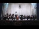 К Диттерсдорф концерт для контрабаса с оркестром ми маж 1ч