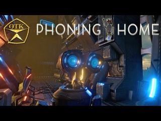 Phoning Home™ ► Заценим...