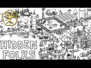 Hidden Folks™ ► Заценим