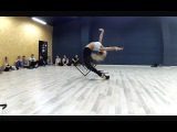 Frame Up Strip | Анастасия Багдасарова | The Stage Dance Academy