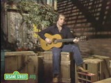 Sesame Street Paul Simon Sings El Condor Pasa