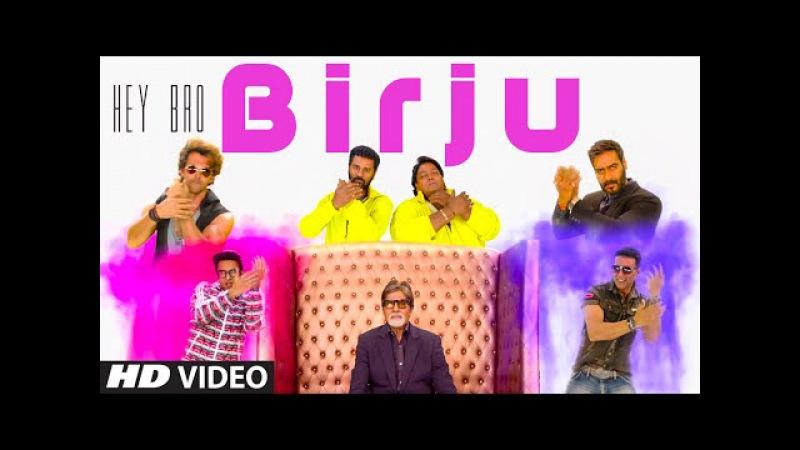 Birju Video Song   Mika Singh, Udit Narayan   Ganesh Acharya, Prem Chopra   T-Series