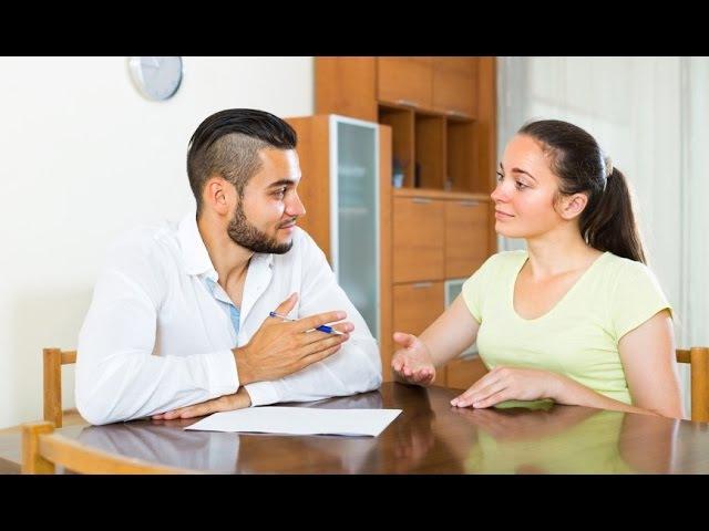 Пары подписывают сексуальные контракты вместо брачных