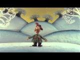 Снег Ох уж эти сказочки, ох уж эти сказочники