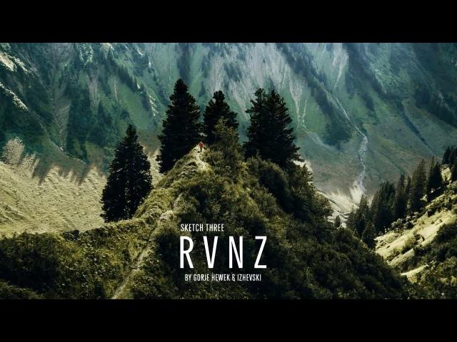 RVNZ - Sketch Three by Gorje Hewek Izhevski