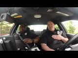 Dover police officer Dash Cam Lip Sync Part 2