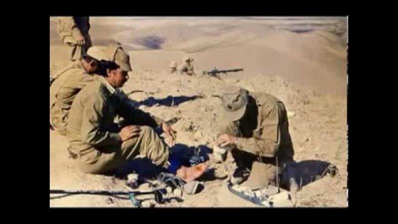 Песни Афгана. Тахта базар